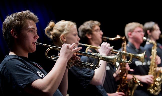 Musikalisches Klassentreffen, Trompeten
