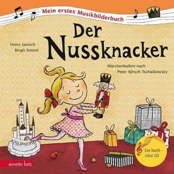 Der Nussknacker, Annette Betz Verlag