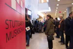Eröffnungskonzert Liederhalle Fotograf Musikfest 2014: Gregor Steinle