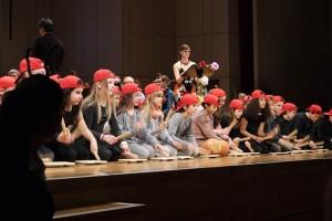 Musikfest 2016: Eröffnungskonzert 27.11.16 Liederhalle. Fotograf: Ralf Püpcke