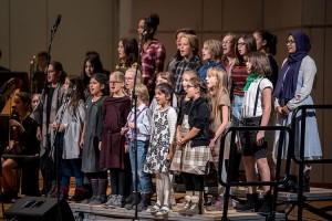 Musikfest 2018: Abschlusskonzert 9.12.18 (c) Moritz Metzger