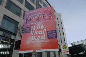 Musikfest 2018: Werbemittel (c) Ralf Püpcke