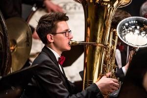Musikfest 2018: Jahreskonzert der Freunde und Förderer der Stuttgarter Musikschule 02.12.18 (c) Jens Volle