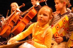 Mitmachorchester